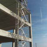 Schodisková veža, Nitra